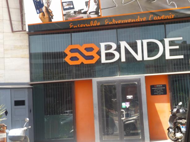 COVID-19 – Un agent de la BNDE testé positif