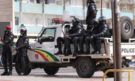 CORONAVIRUS AU SÉNÉGAL – L'état d'urgence prolongé jusqu'au 2 juin