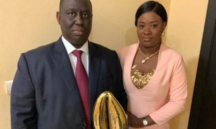 CORONAVIRUS – Comment le maire de Guédiawaye, Aliou Sall, a été infecté