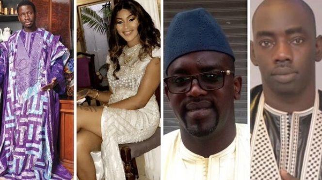 SECTION DE RECHERCHES – Bara Guèye de «Clean Oil», sa 3e épouse, Niang Kharagne Lô et Adja Diallo en garde à vue