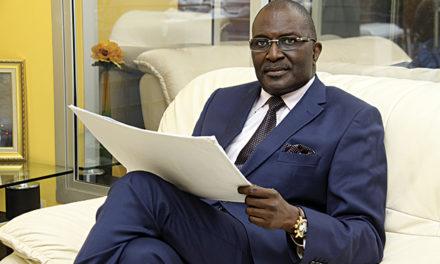 NDINGLER – Macky freine Babacar Ngom, mais…