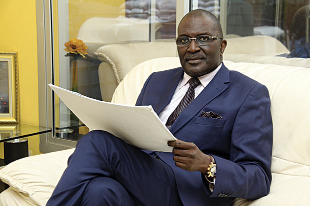 BRAS DE FER AVEC SENELEC – Le Club des investisseurs du Sénégal soutient Akilee