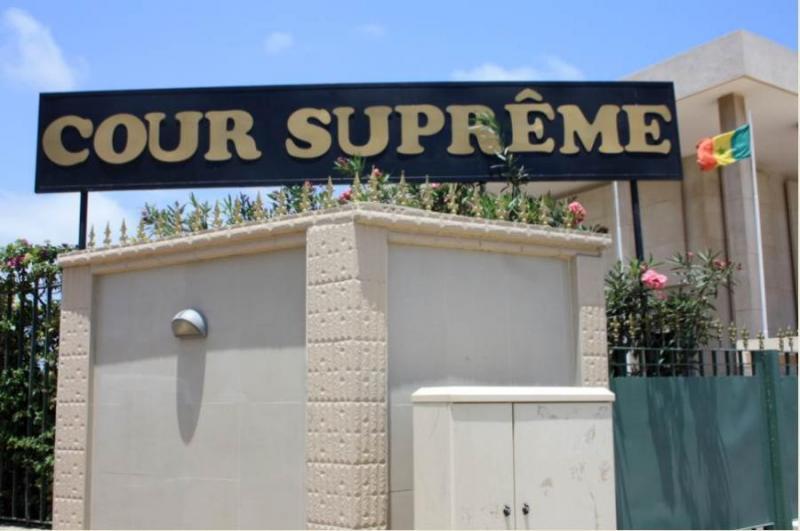 ACCUSATIONS DANS LA MAGISTRATURE – Le dossier atterrit à la Cour suprême
