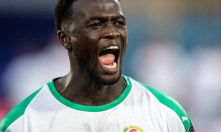 """MBAYE NIANG – """"L'Algérie méritait la finale, elle a fait un meilleur tournoi"""""""