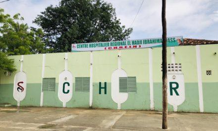 PRISE EN CHARGE EXTRA-HOSPITALIERE  DES MALADES DU COVID-19 – La région médicale de Kaolack dispose déjà d'un site