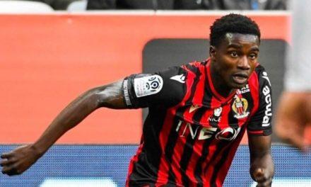 OFFICIEL – Moussa Wagué libéré par Nice
