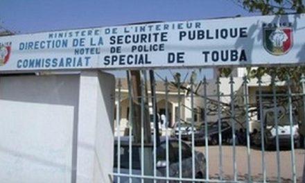 TOUBA – La police cueille le papa des enfants égorgés