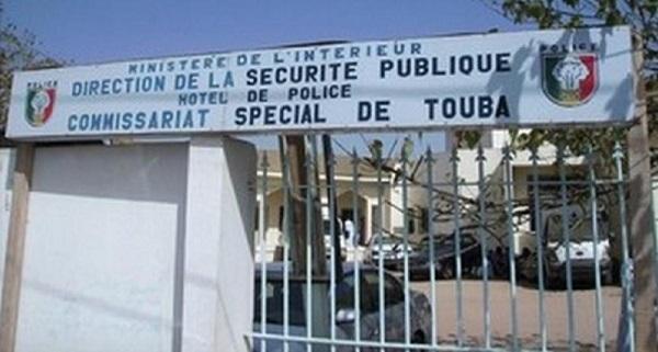 BILAN 2020 DE LA POLICE DE TOUBA – 5664 plaintes, 1567 individus déférés, 39.041.000 FCfa récoltés