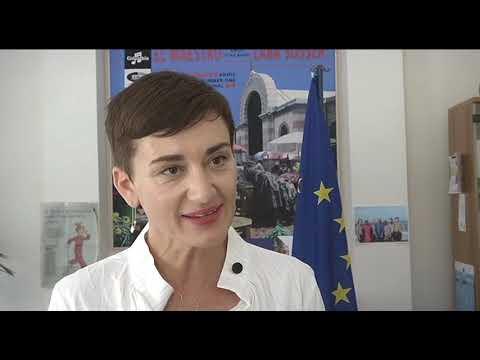 GESTION CRISE SANITAIRE – L'Ambassadrice de l'Ue  magnifie la rapidité et la fermeté des réactions au Sénégal