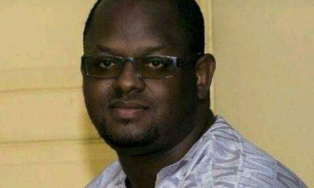 COVID-19 – Retour sur le décès de Éric Agbo à 37 ans : au début était une crise d'asthme !