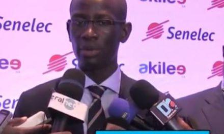 AKILEE-SENELEC – Amadou Ly  parle : « Il n'y a ni conflit d'intérêt, ni délit d'initié… »