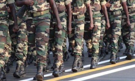 Covid-19: 20 soldats Sénégalais infectés