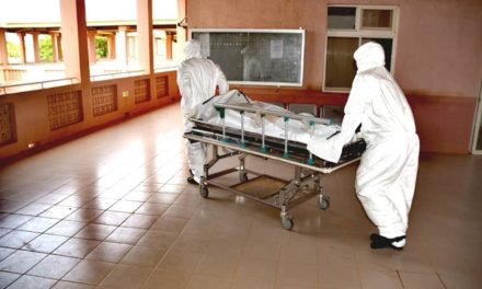 COVID-19 – Le Sénégal enregistre son 18ème décès