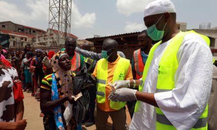 CORONAVIRUS – Le Sénégal dépasse la barre des 1.000 cas avec 91 nouveaux cas