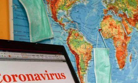COVID-19 – Toute l'Afrique infectée