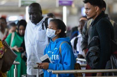CORONAVIRUS AU SÉNÉGAL – 73 nouveaux cas dont 5 communautaires