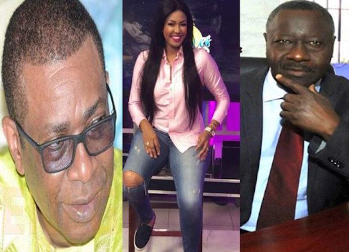 TFM / 2S TV–  Après Ya Awa, Bouba et Birane Ndour face au juge