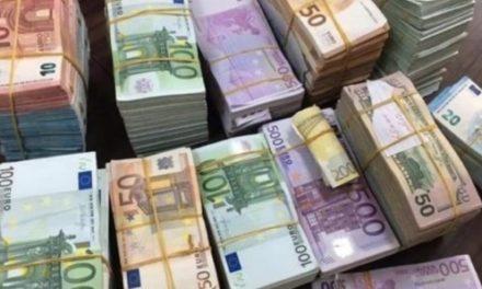 ASSOCIATION DE MALFAITEURS, BLANCHIMENT D'ARGENT – La BR de Dakar met la main sur 1 291 milliards de F CFA de faux billets
