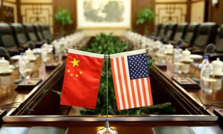 FINANCE ET MARCHES – Washington ajoute 33 entreprises chinoises à sa liste noire