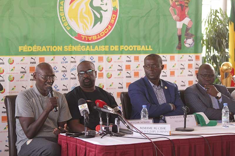 OFFICIEL – Le championnat sénégalais va reprendre en novembre