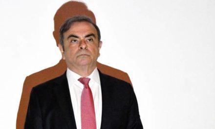 Soupçonnés d'avoir aidé Carlos Ghosn dans sa fuite, deux Américains arrêtés aux États-Unis