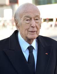 FRANCE – Accusé d'agression sexuelle, Valéry Giscard d'Estaing visé par une enquête
