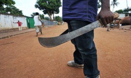LINGUÈRE – Thierno Sow égorge son cousin avec une machette