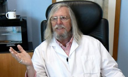 """COVID-19 – Dr Raoult juge """"foireuse"""" l'étude de la revue The Lancet"""