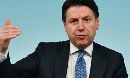 ITALIE – Le Premier ministre veut plus de garanties pour un retour du foot