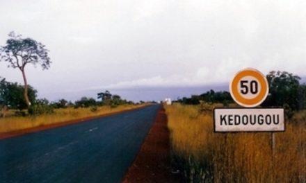 COVID-19 – Kédougou enregistre son premier cas