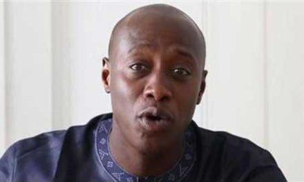 MISE EN QUATORZAINE DE FADIGA –  Les péripéties d'un long voyage de Lomé à Tamba