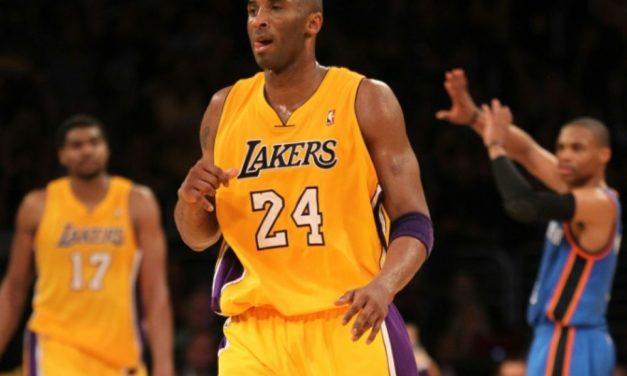 NBA – L'intronisation de Kobe Bryant au Hall of Fame reportée à 2021