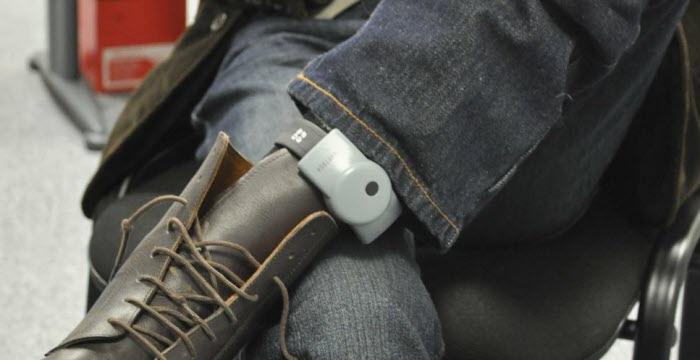 AMENAGEMENT DES PEINES – L'Etat opte pour le bracelet électronique
