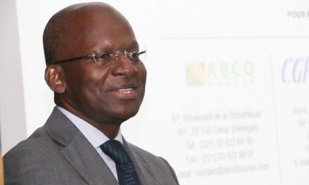 Mamadou Bocar Sy, membre du comité de suivi fonds force Covid-19 : « C'est malsain de parler de per diem »