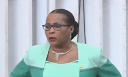 NON-RAPATRIEMENT DE CORPS DE SENEGALAIS DECEDES DU COVID-19  – Mame Diarra Fam déçue