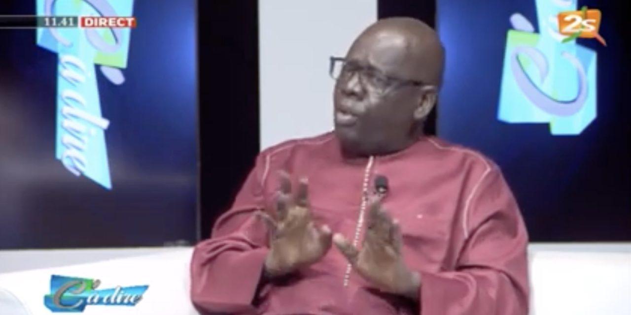 VIDEO – PROCÈS DES ACTIVISTES – Me War démolit Karim Xrum Xax et Oumar Faye