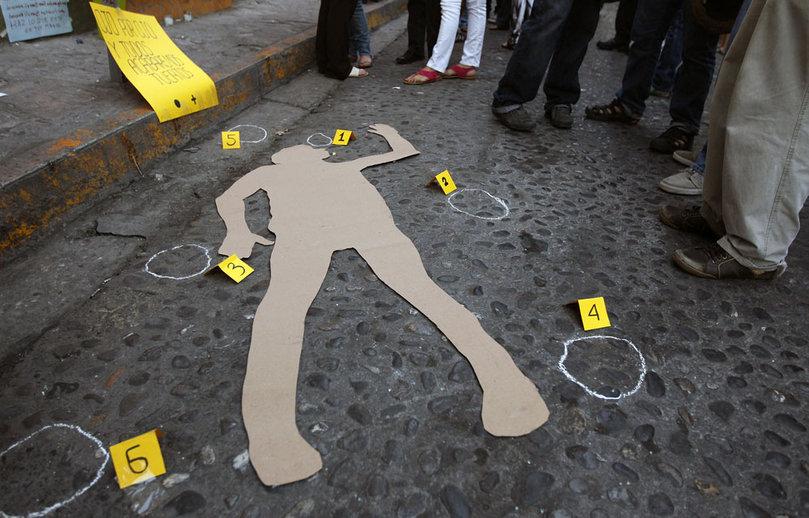 VDN – Un vigile lâchement assassiné
