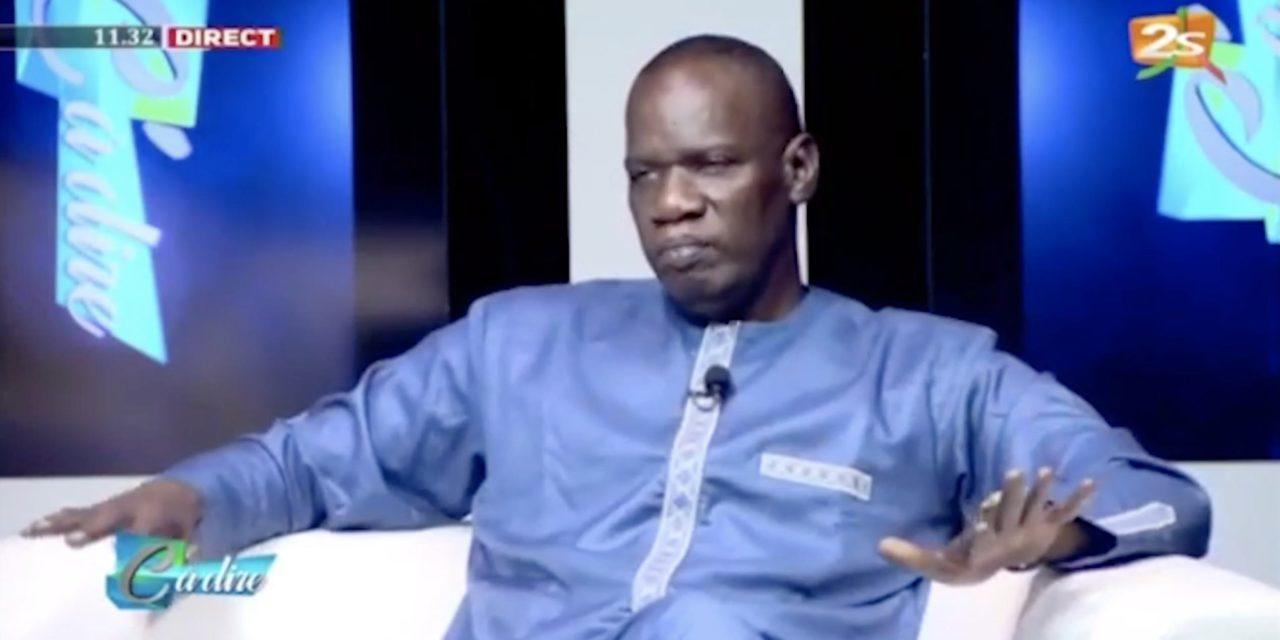 VIDEO – Momar Diongue éventre la cabale contre les potentiels successeurs de Macky