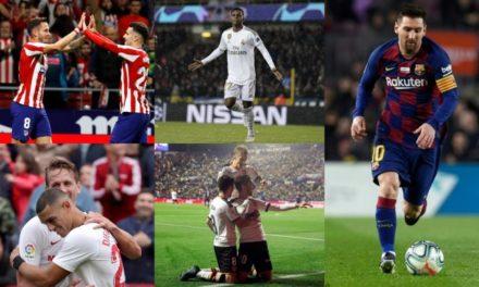 OFFICIEL – La Liga reprend le 11 juin