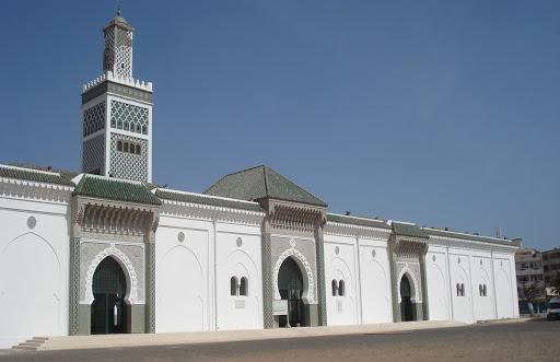 COVID-19 – La Grande mosquée de Dakar restera fermée