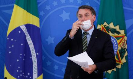 CORONAVIRUS– Le Brésil dépasse la barre des 15.000morts