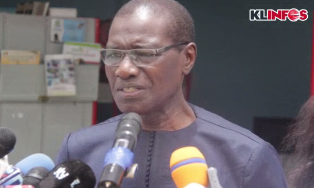 "Sada Kane pleure Abdoulaye Fofana : "" A Dieu, mon cher Laye"""