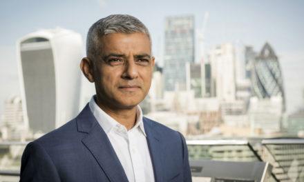 ANGLETERRE – Le maire de Londres met son veto