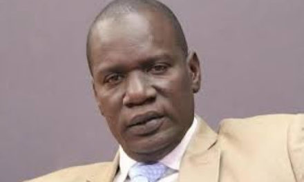 AKILEE-SENELEC – Le silence de Macky Sall inquiète Momar Diongue