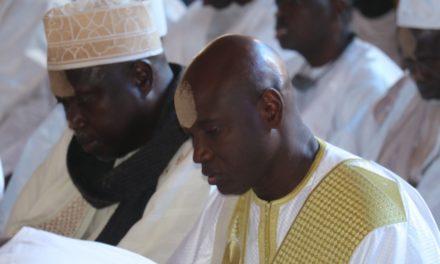 RÉOUVERTURE DES MOSQUÉES – Aly Ngouille Ndiaye prévient les fidèles