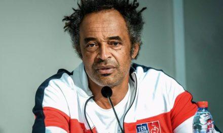 MORT DE GEORGE FLOYD – Le silence des sportifs blancs gêne Yannick Noah