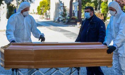 CORONAVIRUS – La barre des 400.000 morts dépassée
