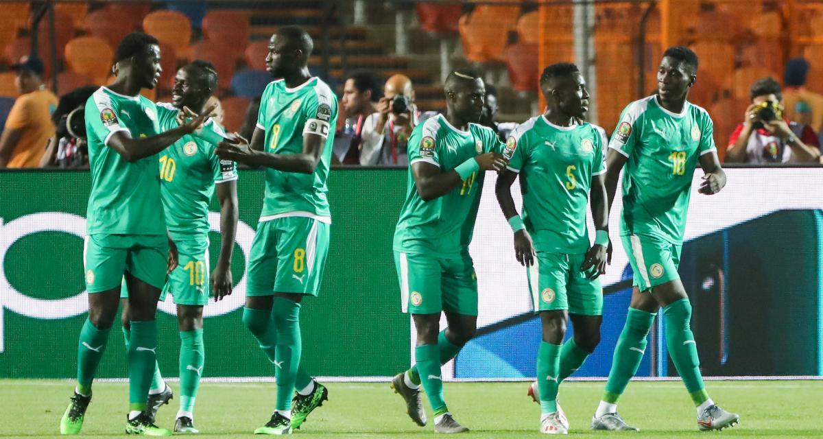 CLASSEMENT FIFA – Le Sénégal intègre le top 20 mondial