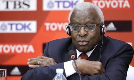 AFFAIRE LAMINE DIACK – Un vrai cas d'acharnement (par Guimba Konaté)