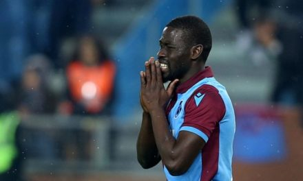 SANCTION DE L'UEFA – Pas de coupe d'Europe pour Trabzonspor de PAN
